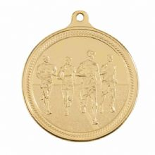 Endurance 50mm Running Medal